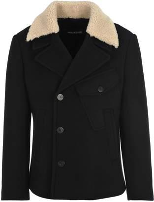 Neil Barrett Peacoat Jacket