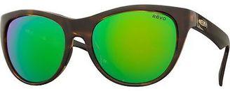 Revo Barclay Polarized Sunglasses - Women's $198.95 thestylecure.com