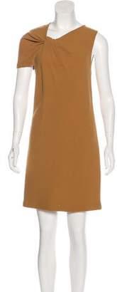3.1 Phillip Lim Draped Mini Dress