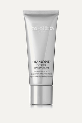 Natura Bisse Diamond Extreme Hand Cream, 75ml - one size