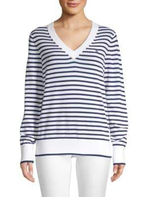 Vineyard Vines Heritage Striped Sweater