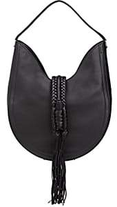 Altuzarra Women's Ghianda Knot Large Hobo Bag - Black