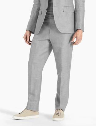 Lucky Brand Ace Linen Suit Pant
