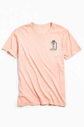 Katin Embroidered Palm Tree Tee