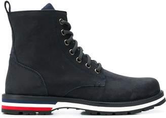 Moncler cargo boots
