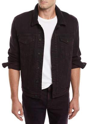 Joe's Jeans Men's Rogue Denim Jacket