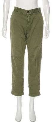 Current/Elliott High-Rise Cargo Pants