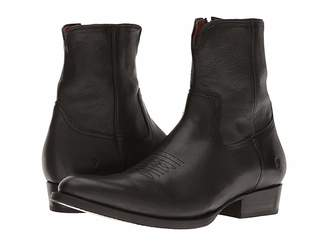 Frye Austin Inside Zip Men's Boots
