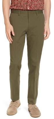 J.Crew J. CREW Ludlow Stretch Chino Suit Pants