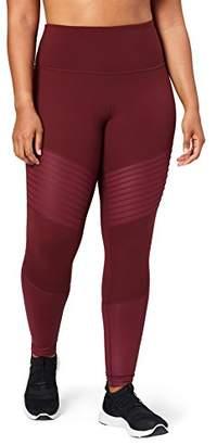 Core 10 Amazon Brand Women's Icon Series - The Dare Devil Legging