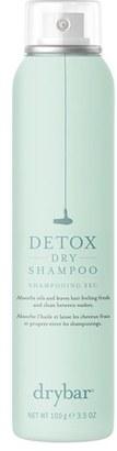 Drybar 'Detox' Dry Shampoo $13 thestylecure.com