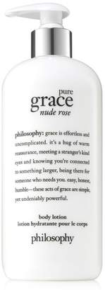 philosophy Pure Grace Nude Rose Body Lotion