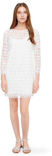 Edan Lace Dress