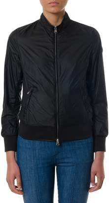 Colmar Black Reversible Bomber Jacket