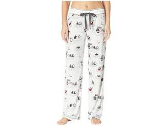 PJ Salvage VIP Sleep Pants
