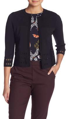 Ted Baker Textured Cardigan