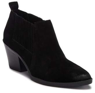 Dolce Vita Elfy Suede Bootie