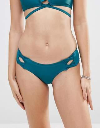 MinkPink Hipster Bikini Bottom