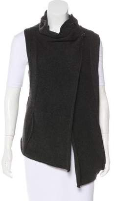 Inhabit Knit Cashmere Vest
