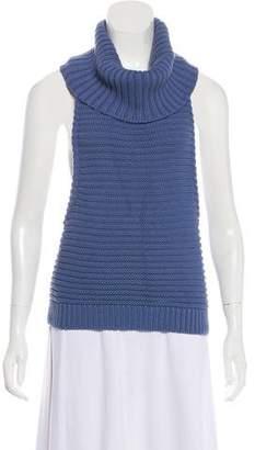 One Teaspoon One x Sleeveless Knit Top