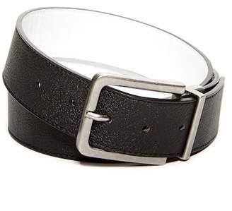 Bill Adler 1981 Reversible Belt