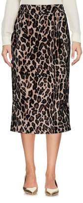 So Nice 3/4 length skirts - Item 35354358