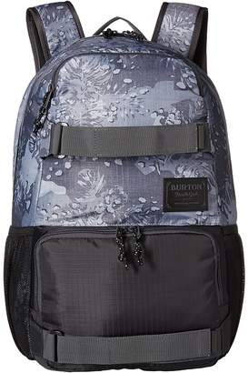 Burton Treble Yell Pack Backpack Bags