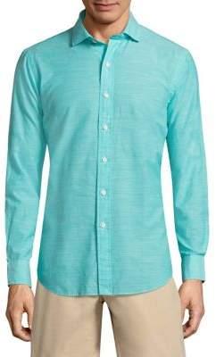 Polo Ralph Lauren Relaxed-Fit Long Sleeve Shirt