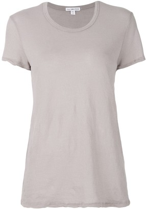 James Perse basic T-shirt