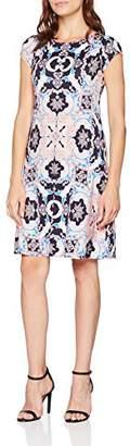 Wallis Women's Kaleidoscope Swing Dress,8