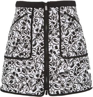 Michael Kors Surf Mini Skirt