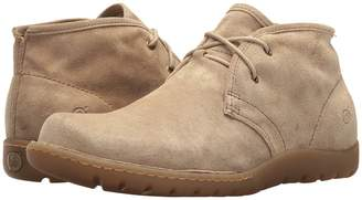 Børn Nigel Chukka Men's Lace-up Boots