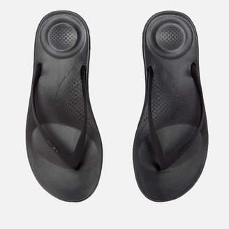 17db59f213a2b FitFlop Women s Iqushion Ergonomic Flip Flops