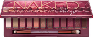 Urban Decay Cosmetics Naked Cherry Eyeshadow Palette