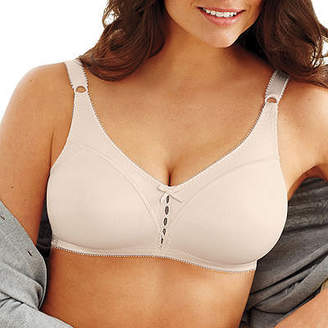 Bali Double Support Comfort Wireless Full Coverage Bra-3820