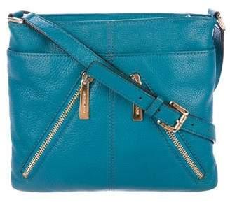 Michael Kors Michael Grained Leather Crossbody Bag