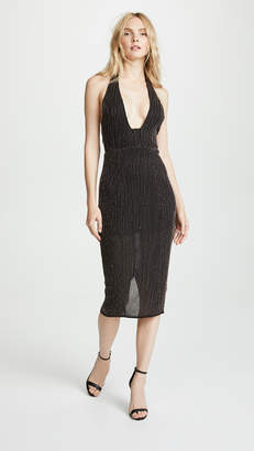 Misha Collection Brooke Dress
