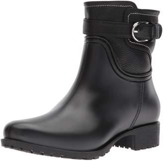 dav Women's Bowie Mid Rain Boot