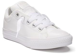 Kid's Converse Chuck Taylor All Star Street Sneakers $40 thestylecure.com
