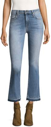 Joie Women's Crop Demi Cropped Jeans
