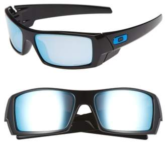 Oakley Gascan Prizm 60mm Polarized Sunglasses