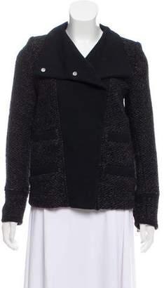 IRO Cydney Tweed Jacket