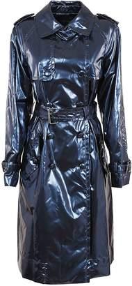 Marc Jacobs Vinyl Trench Coat