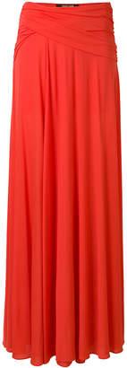 Roberto Cavalli high waisted skirt