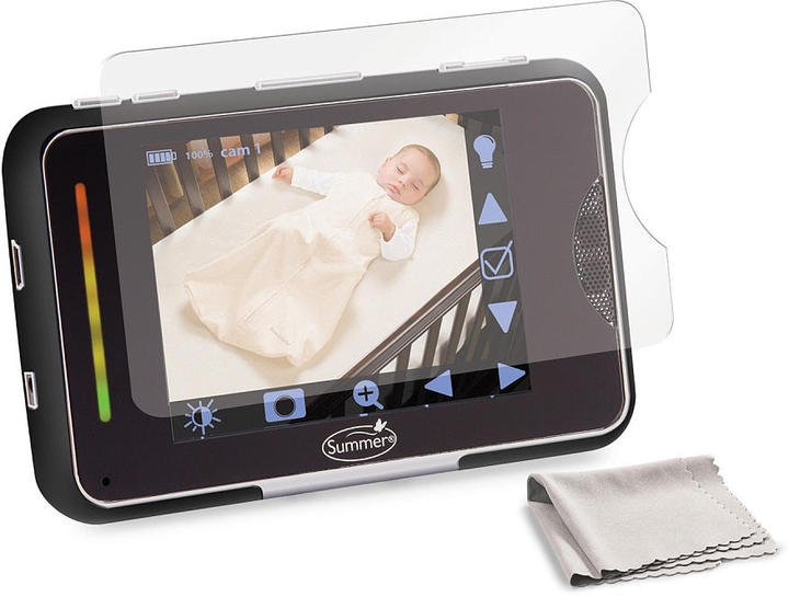 Summer Infant Baby Touch Plus Protection Pack