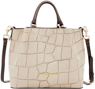 Dooney & Bourke Denison Large Barlow