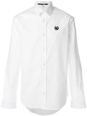 McQ Harness shirt