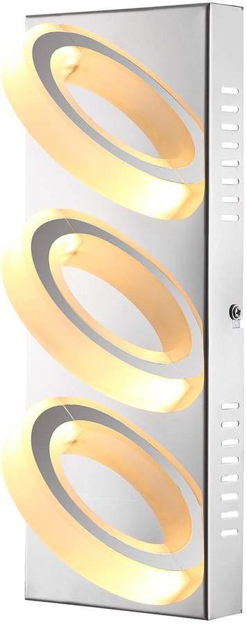 Globo Lighting EEK A+, LED-Wandleuchte Mangue II