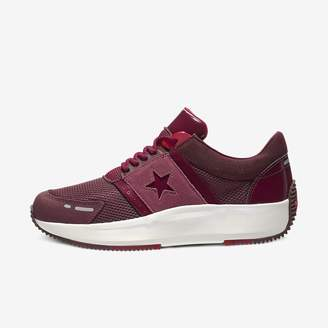 Converse Run Star The Rundown Low Top Unisex Shoe