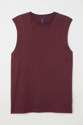 H&M Tank Top - Red